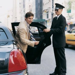 Personal Chauffeur Services